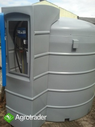 Zbiornik na paliwo 5000l - zdjęcie 4