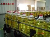Olej slonecznikowy rafinowany