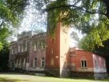 Na sprzedaż pałac w Suliszewie