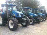 KUPIĘ New Holland TM 190, ts 115, ts 135a,td 80, td95 lub podobny mod