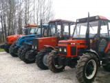 New Holland ,MF,Case,Zetor, Ursus, Pronar, JCB, Fendt, Landini, Belaru
