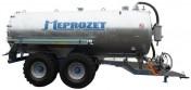 Meprozet Wóz asenizacyjny - 2014 - 14000L