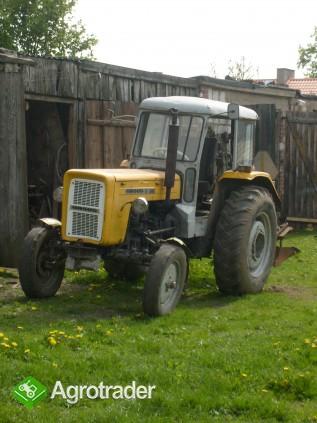 Sprzedam traktor - zdjęcie 3