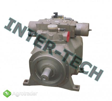 sprzedam: oferuję: pompa& silnik A2F28 W1Z6- INTER-TECH tel. 601716745