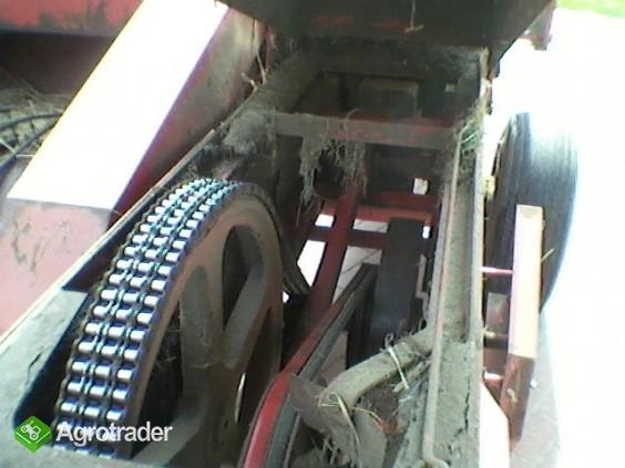 Prasa kostkująca WELGER  AP 45 - zdjęcie 4