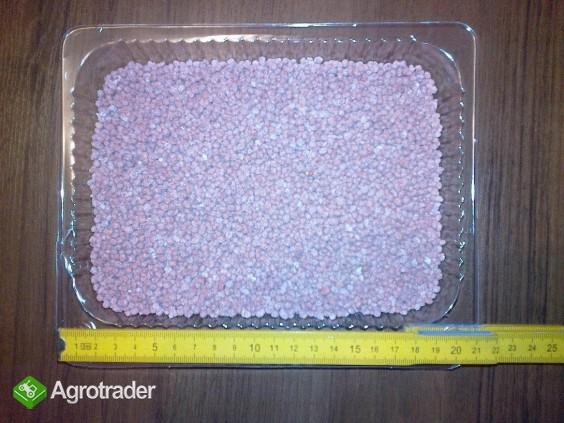 NPK 8-20-30+3S BIG BAG (jedna granula)