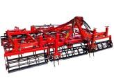 Agregat uprawowy składany hydraulicznie 5,6 KAMIX