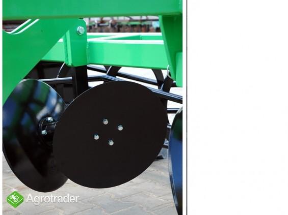 Agregat podorywkowy Apus agregaty podorywkowe uprawowe BOMET - zdjęcie 5
