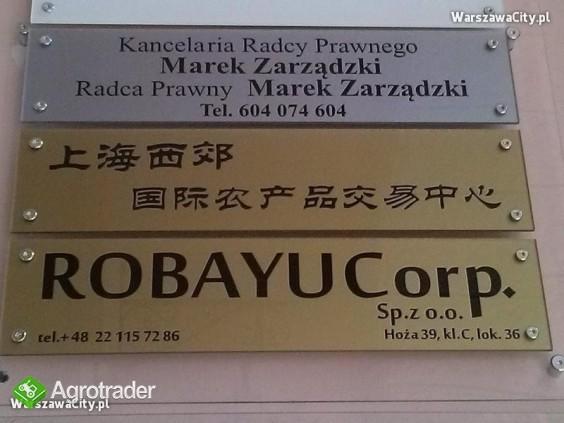 Kancelaria Radcy Prawnego Marek Zarządzki Warszawa - zdjęcie 1