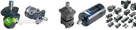 Silnik hydrauliczny Danfoss OMV800; OMV500; OMV315 Syców - zdjęcie 3