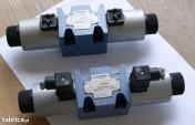 rozdzielacze hydrauliczne PONAR Hydac Z2FS Z2S ZDR 2FRM HED USPH
