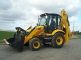 JCB 3CX site-master turbo