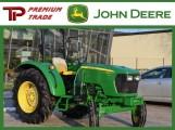 John Deere 5055e 4X2