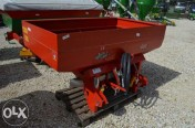 Zgrabiarka Minos Agri T655 6,5m PROMOCJA! RATY 0%