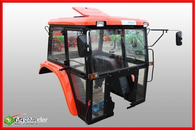 Kabina ciągnikowe kabiny Ursus C 330 NAGLAK