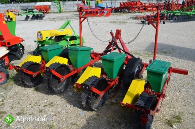 Siewnik do kukurydzy Mechaniczny MEPROZET RATY 0% - zdjęcie 2