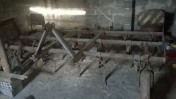 Kultywator Grudziądz 2,7m, 18 pazurowy