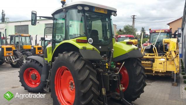 Claas ARES 617 ATZ Ciągnik rolniczy - zdjęcie 5