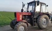 MTZ 82 Ciągnik Traktor