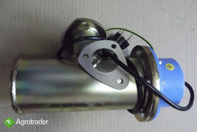 Grzałka płynu chłodzącego MTZ 1800 W - zdjęcie 3