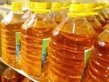 Ukraina.Produkujemy olej slonecznikowy 1-3-5L PET pmarka,etykieta