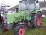 Ciągnik Fendt 106s  65KM