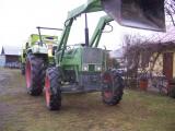 Ciągnik Fendt 106  65KM