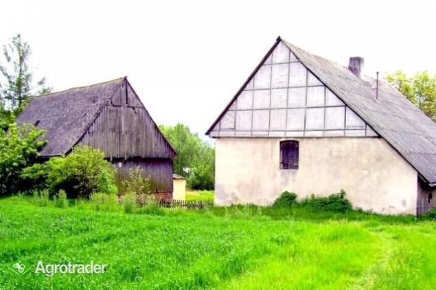 Dom i stodoła z widokiem na Karkonosze na agroturystykę - zdjęcie 3