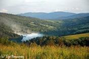 Bieszczady, Solina, 150 ha rolno-leśne