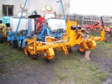 Siewnik do kukurydzy Carraro Omega 4 monosem