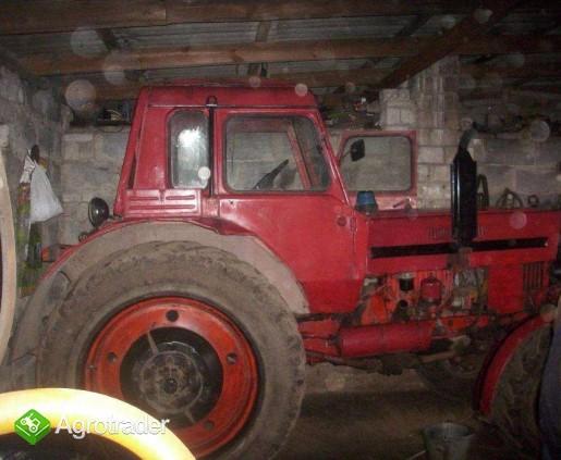 MTZ 82 super stan - zdjęcie 1
