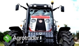 Ciągnik Hattat A100 4WD - zdjęcie 2