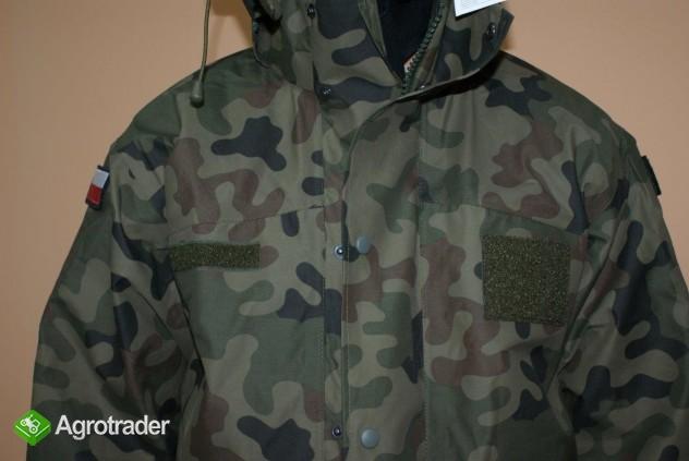 Odzież ochronna dla wojska - zdjęcie 5
