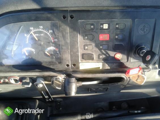 TEREX 980 ELITE koparko ładowarka 2010r KLIMA - zdjęcie 6