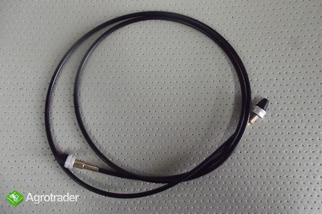 Linka licznika motogodzin URSUS C 385 ( 6 cylindrowy)