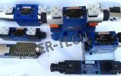 (a) zawory rexroth!4WE6C6X/EG12N9K4/62 CSA intertech 601716745