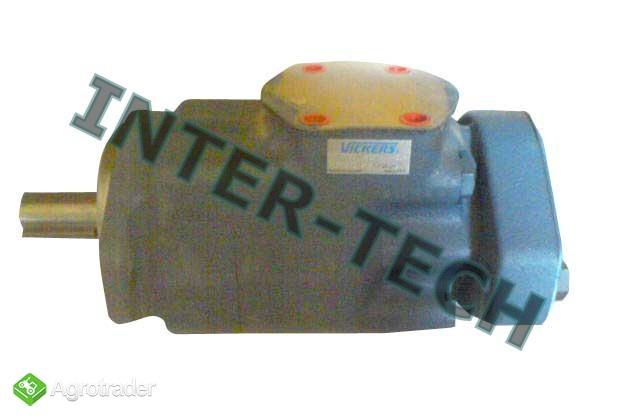 pompy vickers #PVB10 RS 41 C 12 intertech 601716745 - zdjęcie 4