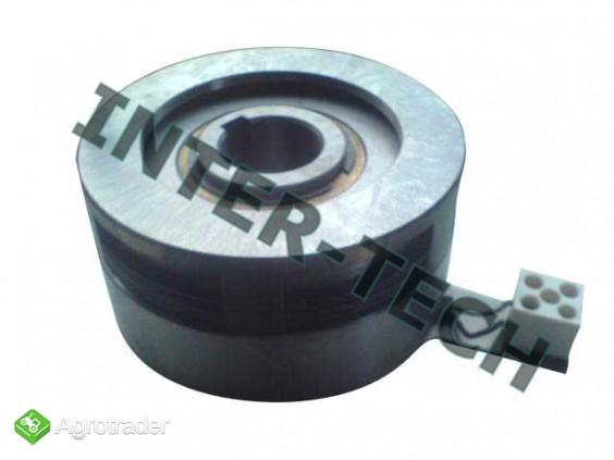 (t) sprzęgła KLDO 5 intertech 601716745 - zdjęcie 4