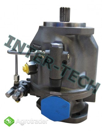'''pompy rexroth''	A10VSO18DR/31R-PPC12N00-SO32 intertech