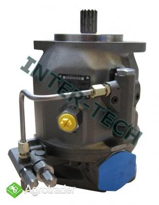 (q) pompa rexroth A10VSO18DRG/31R-VPA12K01 intertech  - zdjęcie 1