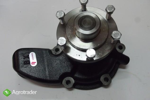 Pompa wody BIZON - zdjęcie 2