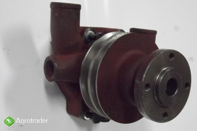 Pompa wody na 2 paski URSUS 3512 - zdjęcie 4