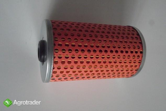 Filtr paliwa PM 805 FILTRON - zdjęcie 2