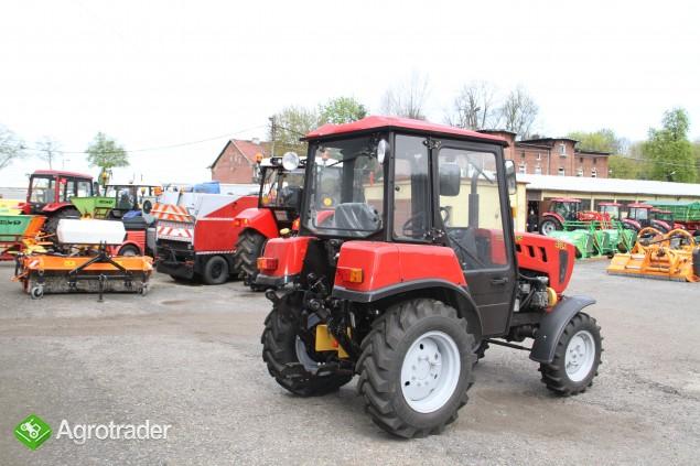 Ciągnik rolniczy pomocniczy Belarus 422.1 MTZ nowy tanio