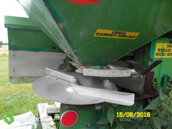 Rozsiewacz nawozu AGROMET 700L - zdjęcie 3