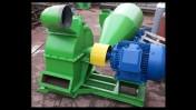 Używany po regeneracji młyn bijakowy 55 kW