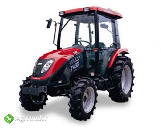 TYM T433 Fabrycznie Nowy Ciągnik