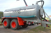Beczkowóz,wóz asenizacyjny 15000L