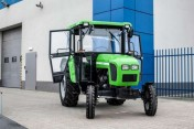 Kabina c 360 z błotnikami z tworzywa ursus NAGLAK nowość 2017