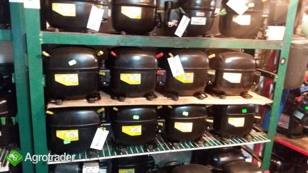 Agregat chłodniczy Parownik skraplacz chłodnia przechowalnia - zdjęcie 3